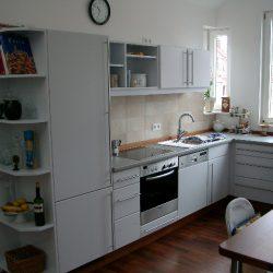 SCHREINEREI LACHNER Einbauküche